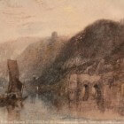William Turner: Britse landschaps- en marinesschilder