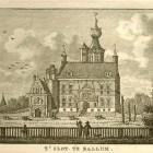 Jan Bulthuis – tekenaar van Nederland