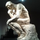 Rodin – Genius at Work in Groninger Museum 2016