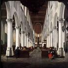 Schilderkunst 17e eeuw: Architectuurschilderkunst