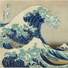 Katsushika Hokusai: van arm naar wereldberoemd