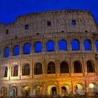 Rome: het Colosseum, voorbeeld van antieke bouwkunst