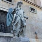 Rome: de Engelenburcht, van mausoleum tot museum