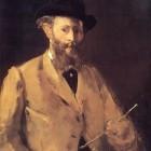 Impressionist: Le déjeuner sur l'herbe van Edouard Manet