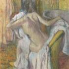 Impressionist: Edgar Degas, schilder en beeldhouwer