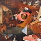 Jeroen Bosch: satirische kunstschilder als geen ander