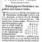 Nederlands: Nieuwnederlands in de 16e eeuw
