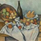 Schilders 19e eeuw: impressionist Paul Cézanne