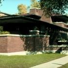 Amerikaanse modernistische architectuur - Frank Lloyd Wright