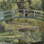 Schilders 19e eeuw: Impressionist Claude Monet
