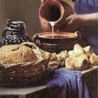 De schilder Johannes Vermeer (1632-1675)