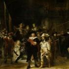 De Nachtwacht van Rembrandt Harmenszoon van Rijn