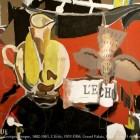 Picasso en Braque, pioniers van het kubisme
