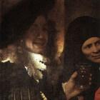De koppelaarster van Johannes Vermeer