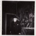 De Vlaamse schilder James Ensor