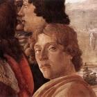 De Italiaanse schilder Sandro Botticelli
