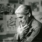 Willem de Kooning, abstract-expressionistische schilder