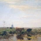 De schilders van de Haagse School