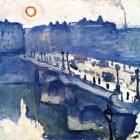 Moderne kunst twintigste eeuw 1900-1918