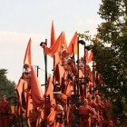 Brabantse Dag Heeze, de grootste cultuurparade van Brabant