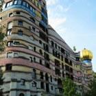 Hundertwasser (1928 - 2000)