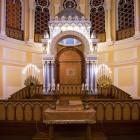 De synagoge: bouwstijl, architectuur, inrichting en dienst