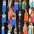 Marokkaanse kunst: weefwerken, sieraden en keramiek