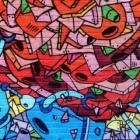 Is graffiti kunst of vandalisme?