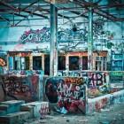 Uitingsvormen en de boodschap van graffiti