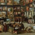 Kamers vol met kunst
