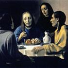 De Emmaüsgangers, een vervalste Vermeer