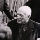 Pablo Picasso als geëngageerd kunstenaar