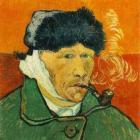 Vincent van Gogh en het mysterie van het afgesneden oor