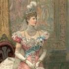 Art Nouveau in de mode (1902 -1908)