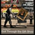 Exit Through The Gift Shop en de discussie rond kunst