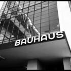 Bauhaus en het nieuwe ontwerpen
