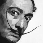 Salvador Dali; het gezicht van het surrealisme