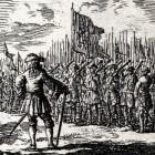 Schutterijen vanaf middeleeuwen tot nu