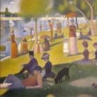 Georges Seurat - Kunstschilder