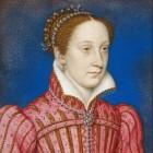 Koningin Mary I van Schotland