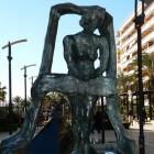 Gala, de muze van Salvador Dalí