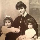 De facetten van Alma Mahler