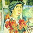 Goncharova en Larionov, de identiteit van de Russische kunst