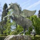 De hardnekkige mythe van het gevleugelde paard