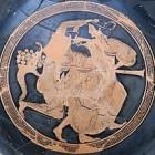 Nimfen in de Griekse mythologie