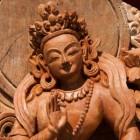Tara, de wijze boeddhistische godin die bevrijding brengt