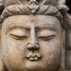Kwan Yin de Chinese boddhisattva van compassie