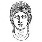 Griekse mythologie: De nakomelingen van de Titaan Crius