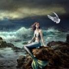 Mythische wezens: zeemeermin als verleiding van het kwaad
