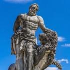 Helden uit de Griekse Mythologie